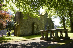 Beith Auld Kirk may 31 2014 (14)