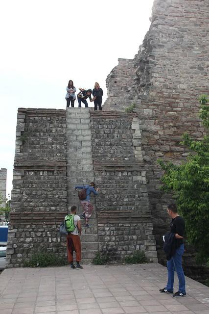 167 - Murallas de Teodosio