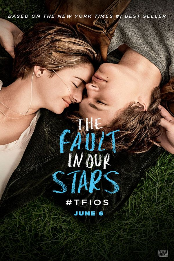 Citaten Uit The Fault In Our Stars : The fault in our stars op itunes review moviepulp