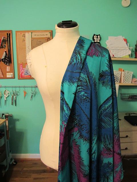 OAL - Fabric