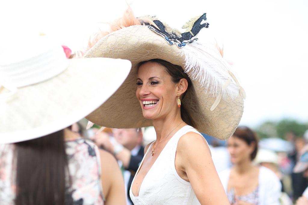 Prix de Diane Longines 2015, Chantilly, France