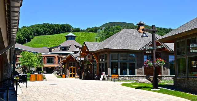Village at - Stowe Mountain Lodge, Vermont