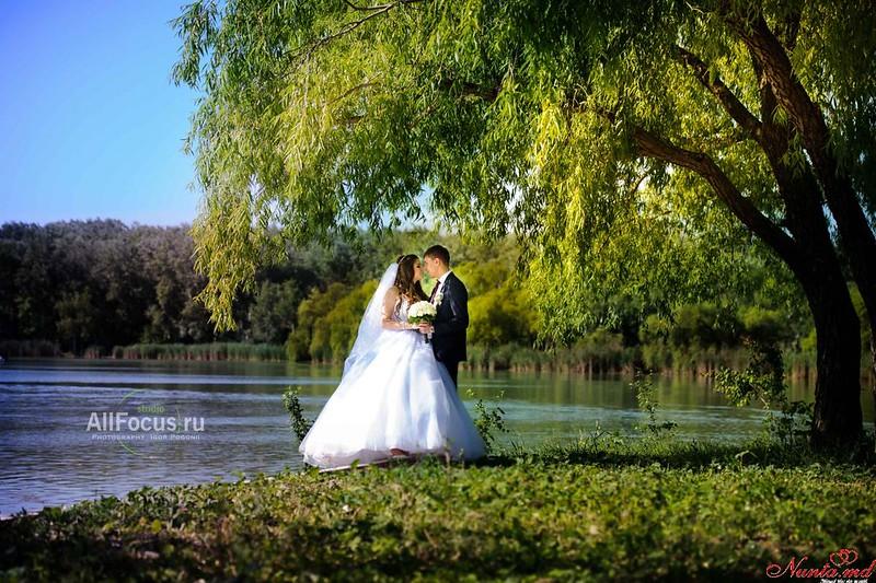 AllFocus Studio - Frumos, Calitativ, Stilat! Nunți în Europa. > Clipele frumoase si senine