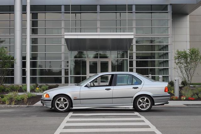 Image: BMW E36 328i Catalytic Converter At Woreks.co