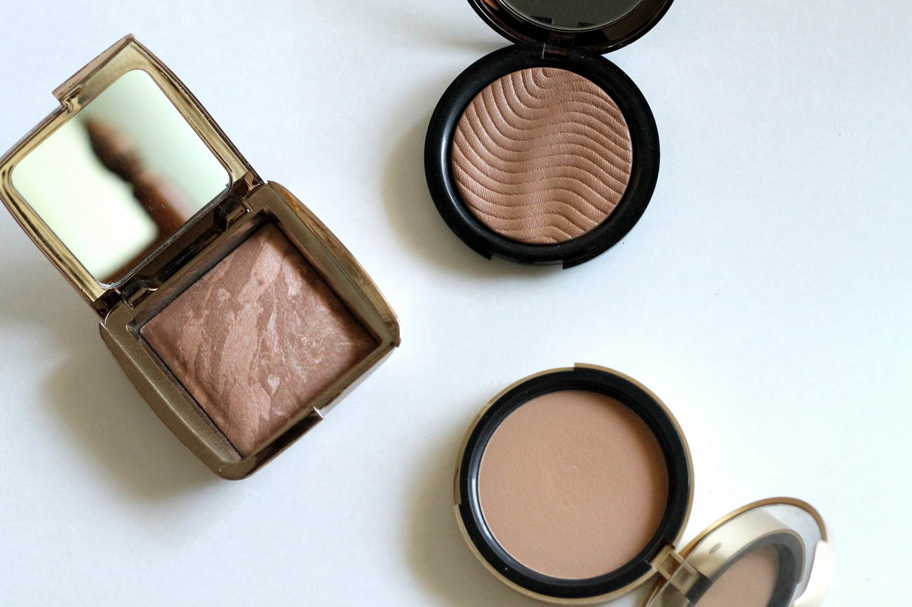Bronzers for Pale Girls