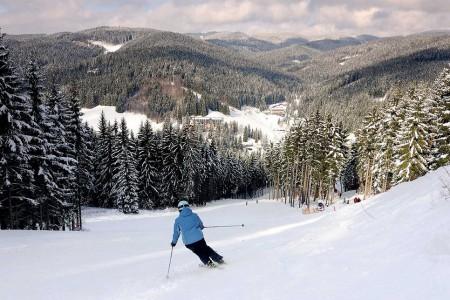 Soutěž Poznej a vyhraj: lyže, kola iwellness vBeskydech