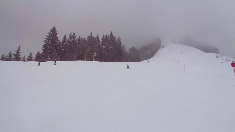 2017 - Wintersport Leogang