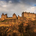 Edinburgh Castle by davecurry8