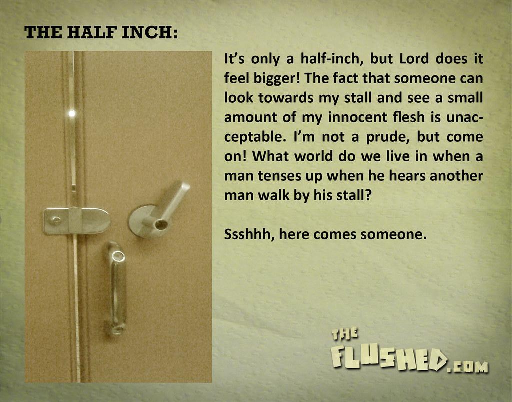 Half Inch