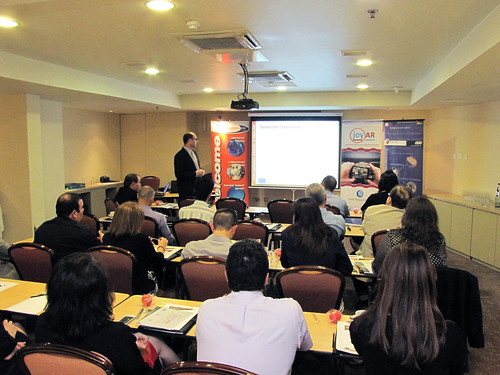 Malta local seminar 24/5/2013