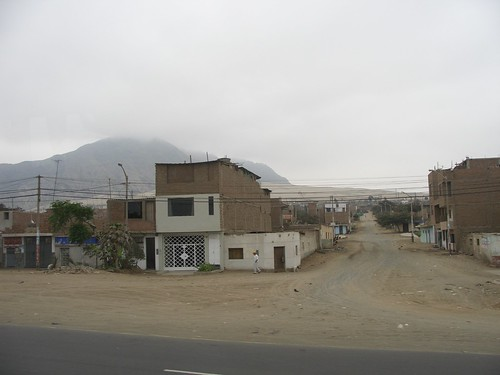 peru 2006 panamericana perunorte