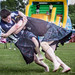 Backhold Wrestling by FotoFling Scotland