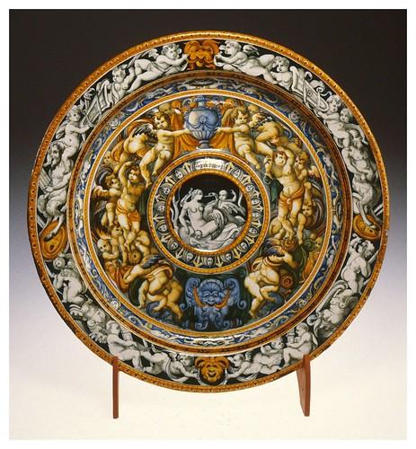011-Plato  Ewer con Leda y el cisne-The Walters Art Museum
