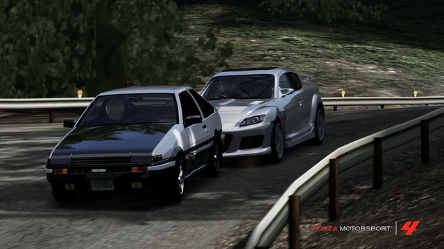 Show Your Touge Cars - Page 8 9087184403_5cd397b0b5_z