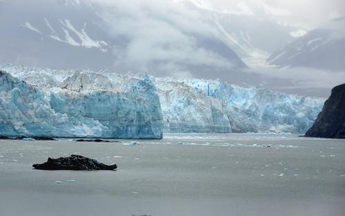 Hubbard Glacier 14