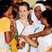 Sonia Gandhi at Aajeevika Diwas 2013 08