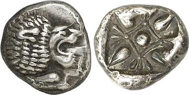 Miletus 1-12 stater