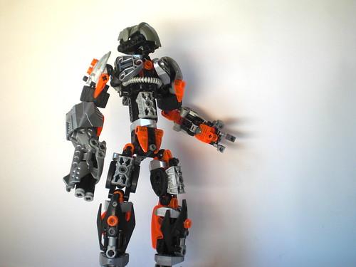 Correx - Action Shot 3