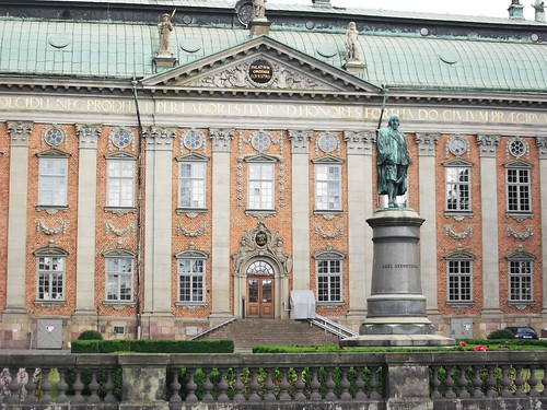 Riddarhuset (1657)