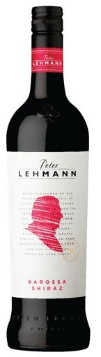 peter lehmann portrait shiraz