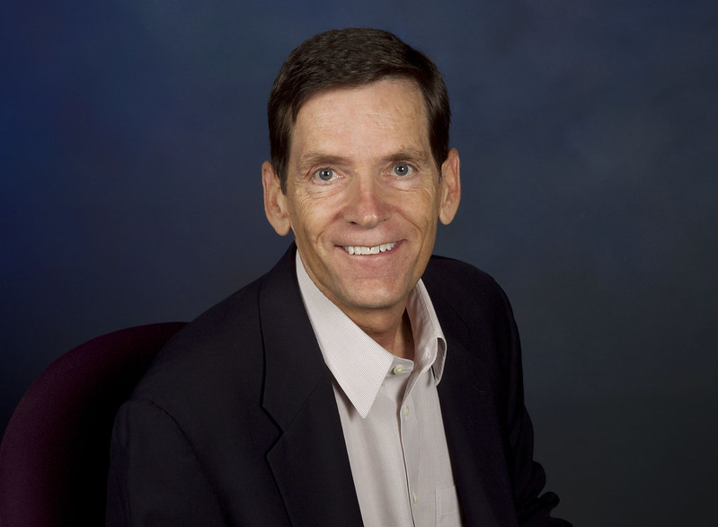 Charles F. McMillan, Los Alamos National Laboratory Director