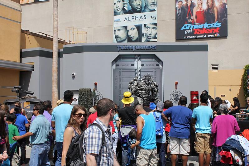 Produits Dérivés des Films TF | Vente des vrais auto des Films TF | TF The Ride, Parc d'attraction Universal Studios - Page 4 9425048099_ece2b980ec_c