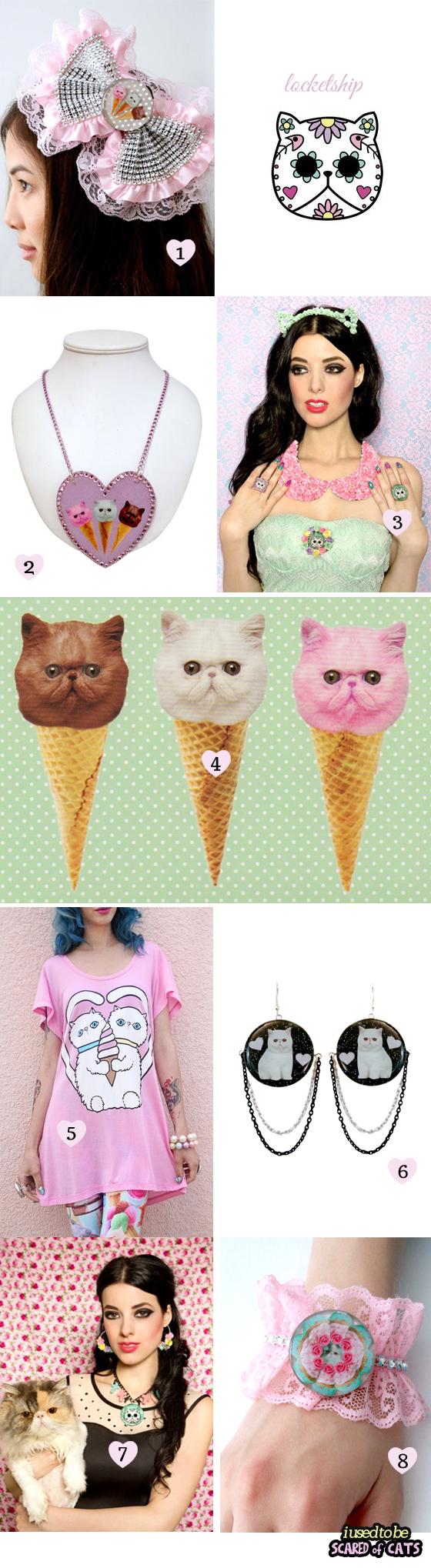 locketship cat products