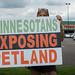 Protest Against Petland