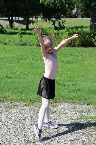 Ballerinas 7