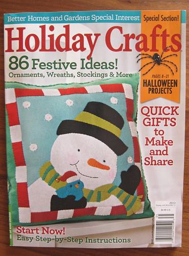 BHG Holiday Crafts