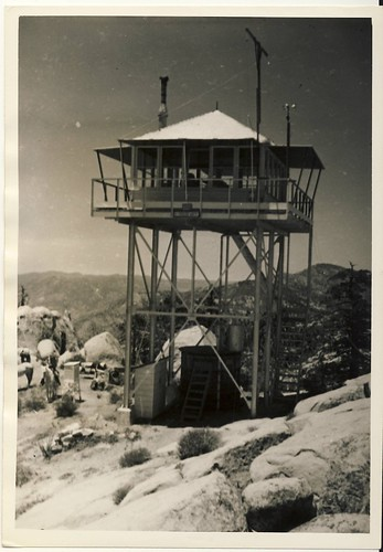 Thorn Point, July 1940