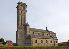 Ribécourt-la-Tour (Nord).