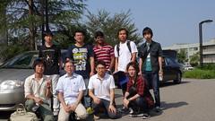 20130829ラボ旅行