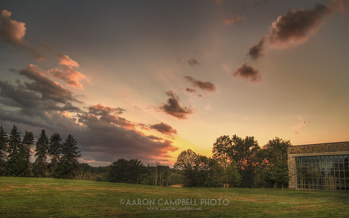 sunset summer rural campus evening pennsylvania country august lehman sunrays thursday grounds hdr 29th lightrays nepa edr luzernecounty backmountain 2013 psuwb pennstatewilkesbarre