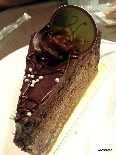 ChocoCake by williamnyk