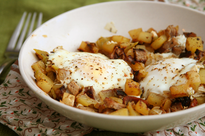 steak egg chile hash 4