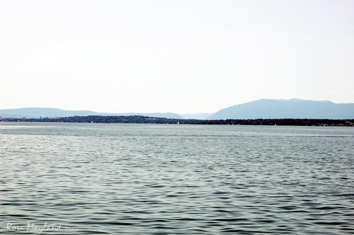Lakeside essay