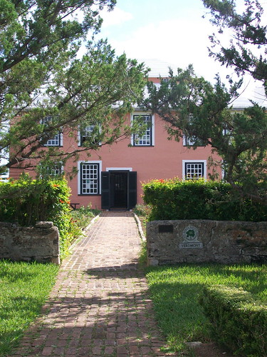 Start your last day by traveling through time to the year 1710 in the Georgian style, on the corner of Collector's Hill and Sayle Road. Verdmont, a National Trust Property, houses a unique collection of Bermuda cedar furniture, period paintings, dishes, children's furniture and toys.