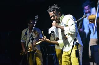 Herencia de Timbiqui - BOmm 2013