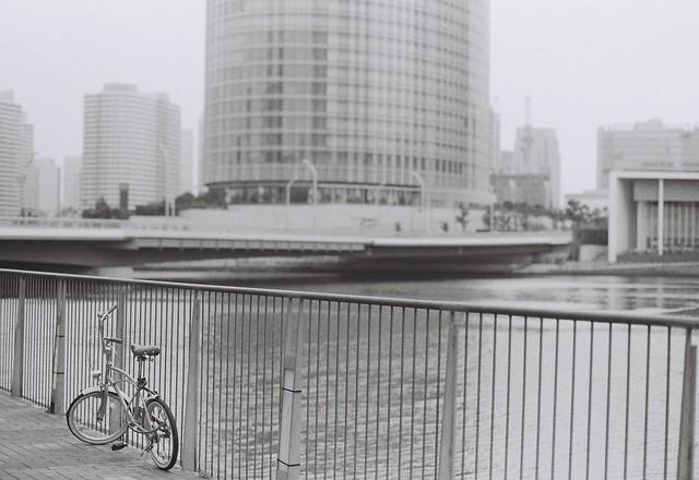 自転車 - Bicycle -