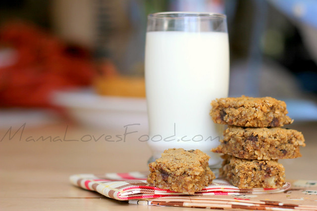 chocolate chip toffee lactation cookies