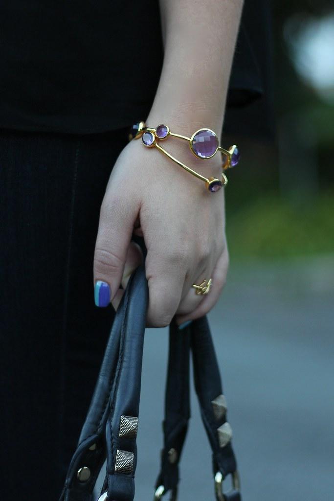 Living After Midnite: Pradman Collections  A Bracelet Giveaway