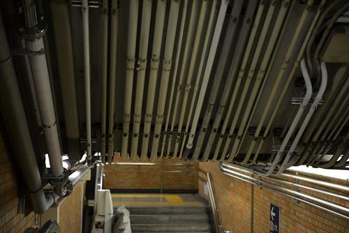 Marunouchi Subway Line
