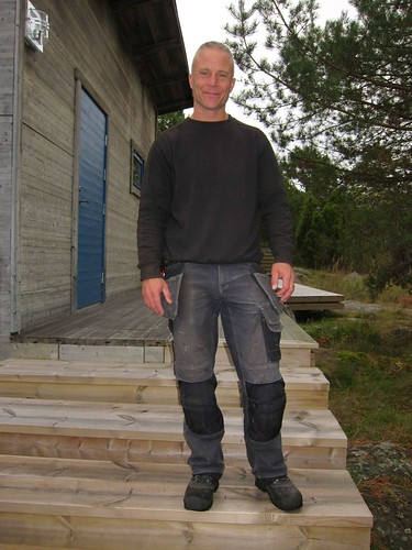 Lars, the Ötomten