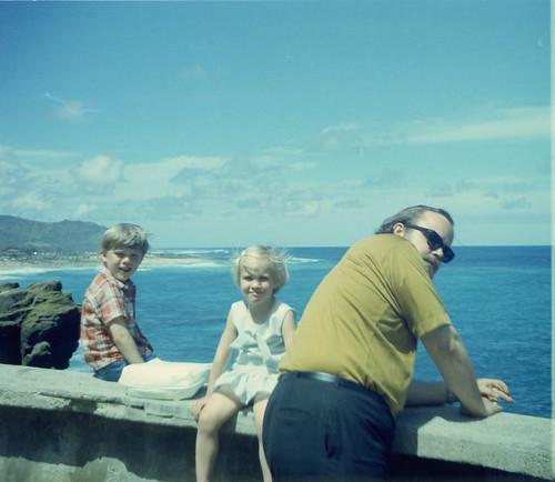 1971-06 Jay MEL & JEL Hawaii