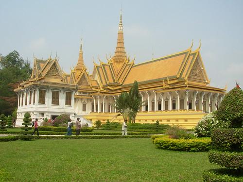Phnom Penh-Palais Royal (8)