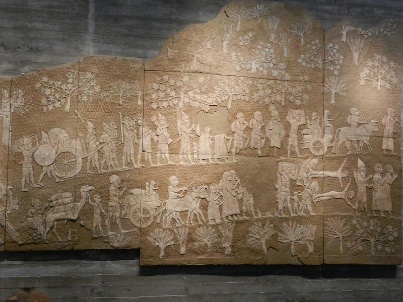Музей Израиля в Иерусалиме