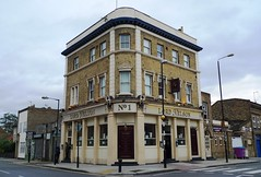 Picture of Lord Nelson, E14 3BD