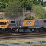 Aurizon Rail