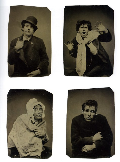 Victorian actor_hersteria